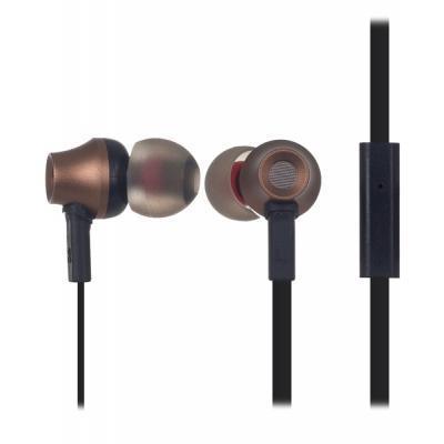 Навушники Ergo ES-290i Bronze