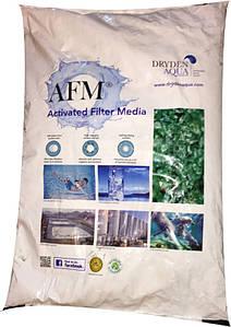 Скляний пісок для фільтрів AFM засипка Dryden Aqua 1-2 мм, 25 кг