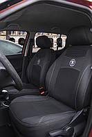 Чехлы на сиденья автомобиля RENAULT MEGANE III universal 2008-2014 з/сп з/тыл и сид. 2/3 1/3; подл; 5 подг; п