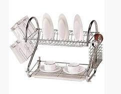 Сушка для посуду металева, h-68см, MH-0260