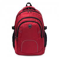Рюкзак туристический Wings для ручной клади Красный 5200136, КОД: 1498767