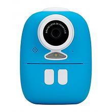 Камера с принтером для детей Redleaf BOB