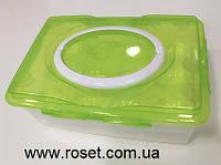 Контейнер для хранения яиц Supretto, 24 шт.,Салатовый