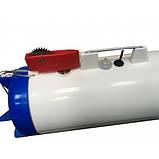 Торпеда для запуска сетей под лёд на акумуляторе с дистанционным управлением, фото 3