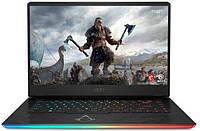 Ноутбук MSI GE66 Assassin's Creed 15.6FHD 240Hz/Intel i7-10875H/16/1024F/RTX2070-8GB/W10H