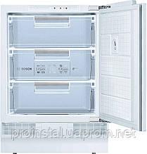 Морозильная камера встраиваемая Bosch GUD15ADF0 - 82см./98л./А+