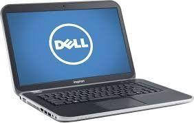 Dell Inspiron 7520 / 15.6 (1366x768) TN / Intel Core i5-3210M (2 (4) ядра по 2.5 - 3.1 GHz) / 8 GB DDR3 / 120, фото 2