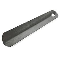 Ложка для взуття металева 18 см.10 шт/уп