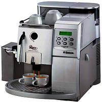 Кофемашина Saeco Royal Coffee Bar