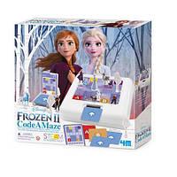 Набор для обучения детей программированию 4M Disney Frozen 2 Холодное сердце 2 (00-06202)