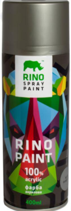 Универсальный акриловый грунт Rino Paint (Серый RP-68)