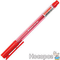 "Ручка гелевая ""Hiper"" HG-125 красный 10шт / уп."
