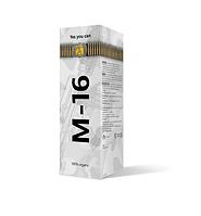 М-16 Препарат спрей для підняття лібідо і потенції оригінал