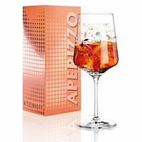 "Бокал для игристых напитков ""Aperizzo"" от Лианы Кавалларо 544 мл"