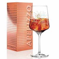 """Бокал для игристых напитков """"Aperizzo"""" от Натальи Яблуновской, 544 мл"""