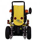 Инвалидная коляска детская с электро мотором ROCKET KIDS, фото 8