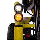 Инвалидная коляска детская с электро мотором ROCKET KIDS, фото 9