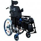 Инвалидная коляска Многофункциональная Concept II OSD-JYQ3, фото 3