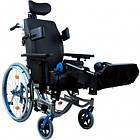 Инвалидная коляска Многофункциональная Concept II OSD-JYQ3, фото 4