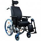 Инвалидная коляска Многофункциональная Concept II OSD-JYQ3, фото 6
