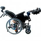 Инвалидная коляска Многофункциональная Concept II OSD-JYQ3, фото 7