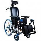 Инвалидная коляска Многофункциональная Concept II OSD-JYQ3, фото 9