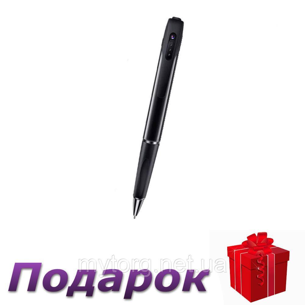Ручка с камерой H17 DV1080P HD  Черный