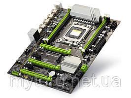 Материнская плата Atermiter X79 Turbo LGA2011