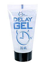 Гель-пролонгатор для продления полового акта BOSS Delay Gel 30 ml - Love&Life