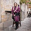 Куртка удлиненная с сумкой плащевка+200 синтепон 50-52,54-56, фото 4