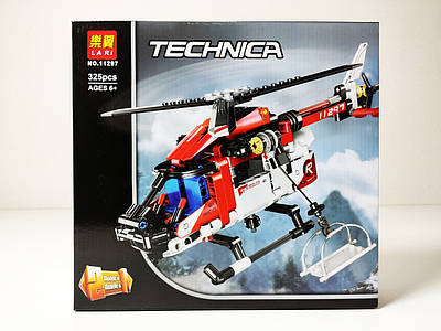Конструктор Bela Technic на 325 деталей 11297