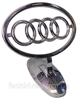 """Прицел """"Audi"""""""