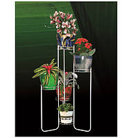 Подставка для цветов под 5 вазонов