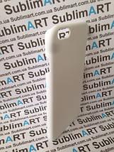 Чехол для 3D сублимационной печати на Iphone 6 матовый, фото 2