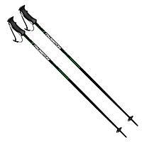 Лижні палки Italbastoni Alpin 135 Black-Green