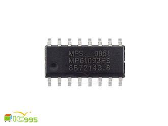 Микросхема MP61093ES