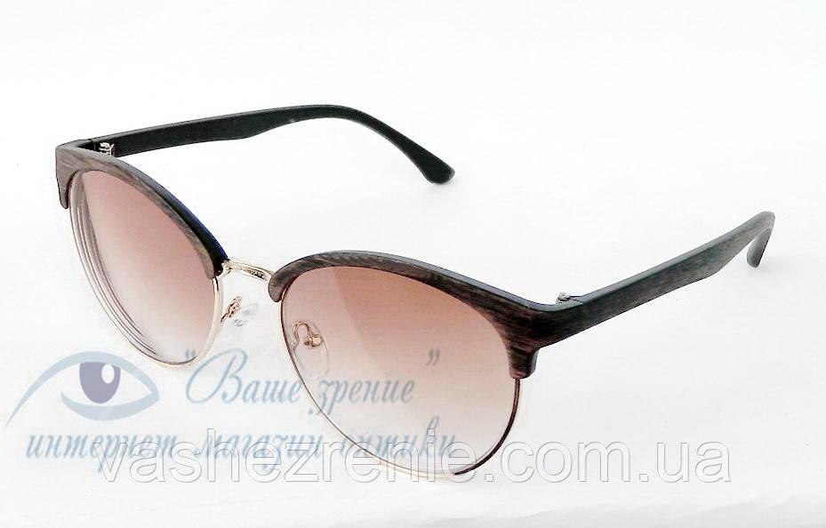 Очки женские для зрения +/-  Код:1088