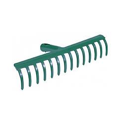 Грабли садовые, 14 зубьев FLO 35751