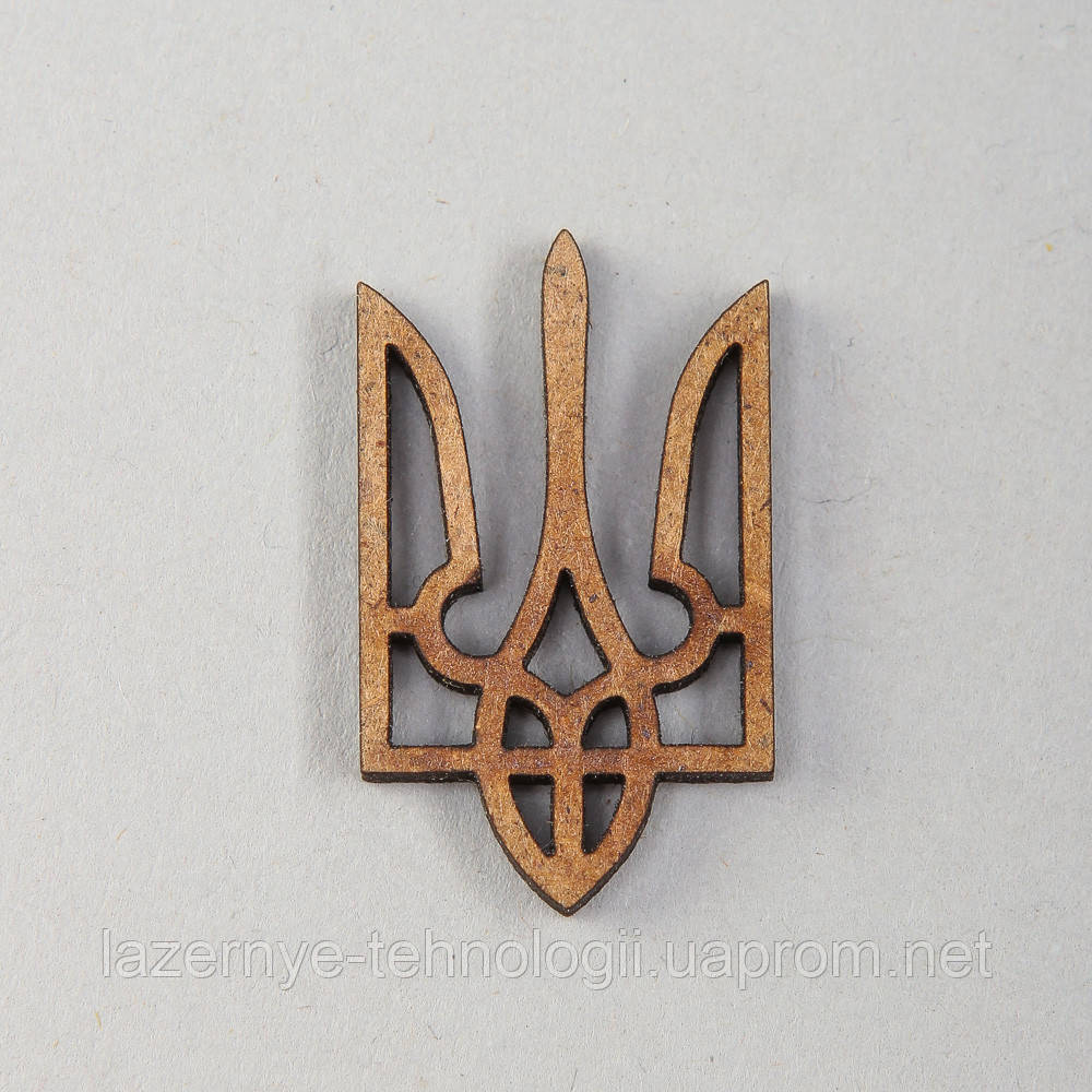 "Заготовка для скрапбукинга ""Герб"""