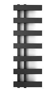 Электрический полотенцесушитель Genesis-Aqua Magnum Light 100x35 см
