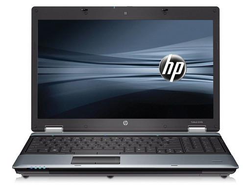 Ноутбук HP ProBook 6545b-AMD Athlon II Dual-Core M320-2.1GHz-4Gb-DDR2-500Gb-HDD-W15.6-DVD-R-(B-)- Б/У