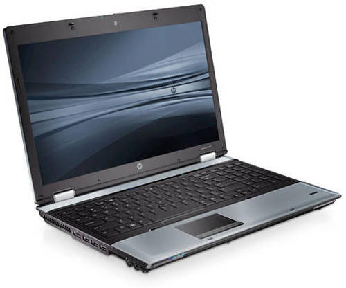 Ноутбук HP ProBook 6545b-AMD Athlon II Dual-Core M320-2.1GHz-4Gb-DDR2-500Gb-HDD-W15.6-DVD-R-(B-)- Б/У, фото 2