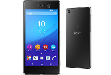 Чехол для Sony Xperia M5 E5603