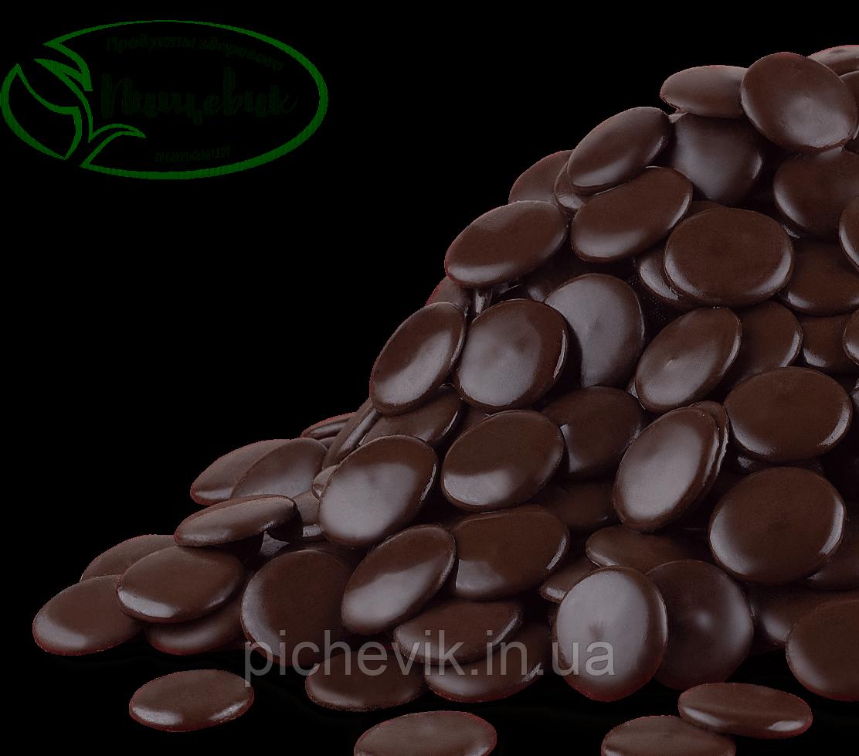 Дропсы черные, ШК Мир (Украина) Вес: 500 грамм