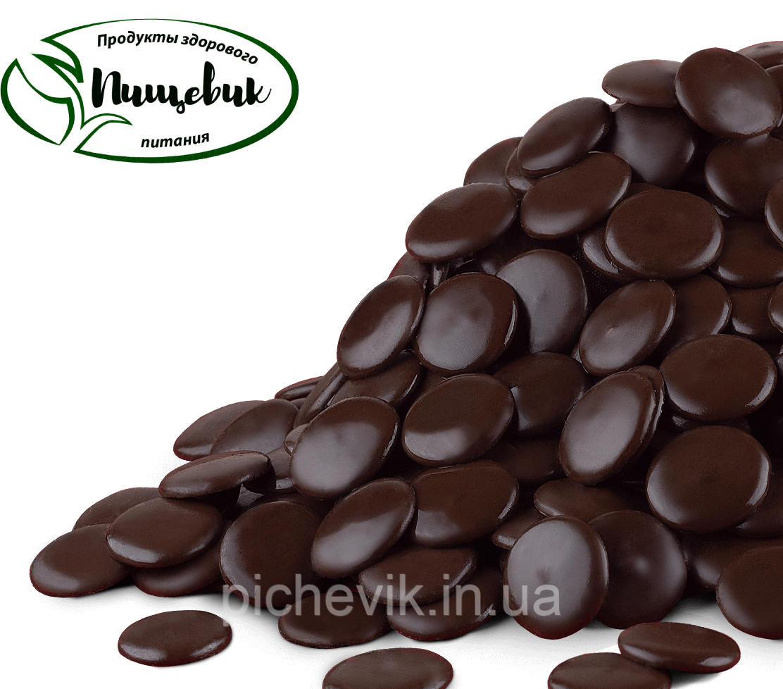 Дропсы черные, ШК Мир (Украина) Вес: 1 кг
