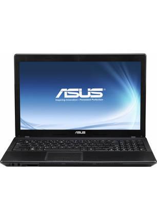 Ноутбук ASUS X54C-Intel Celeron B820-1.7GHz-4Gb-DDR3-500Gb-HDD-W15.6-Web-(B-)- Б/У, фото 2