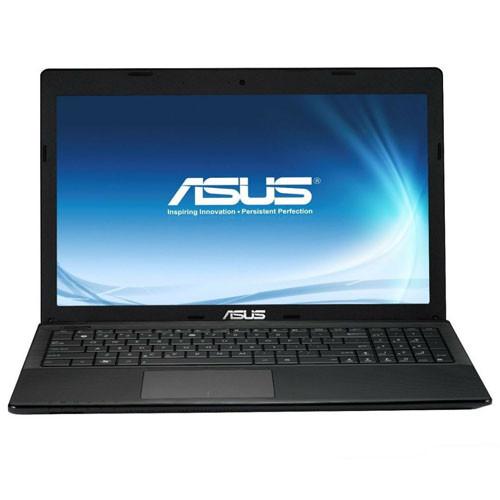 Ноутбук ASUS X53Z-AMD-A4-3300M-1.9GHz-4Gb-DDR3-500Gb-HDD-W15.6-Web-DVD-R-(B-) Б/У