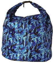 Сумка-мешок походная MHZ SF23945 70х75 см Синий (010222)