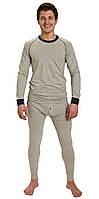 Зимнее нательное бельё LION, футболка с длинным рукавом