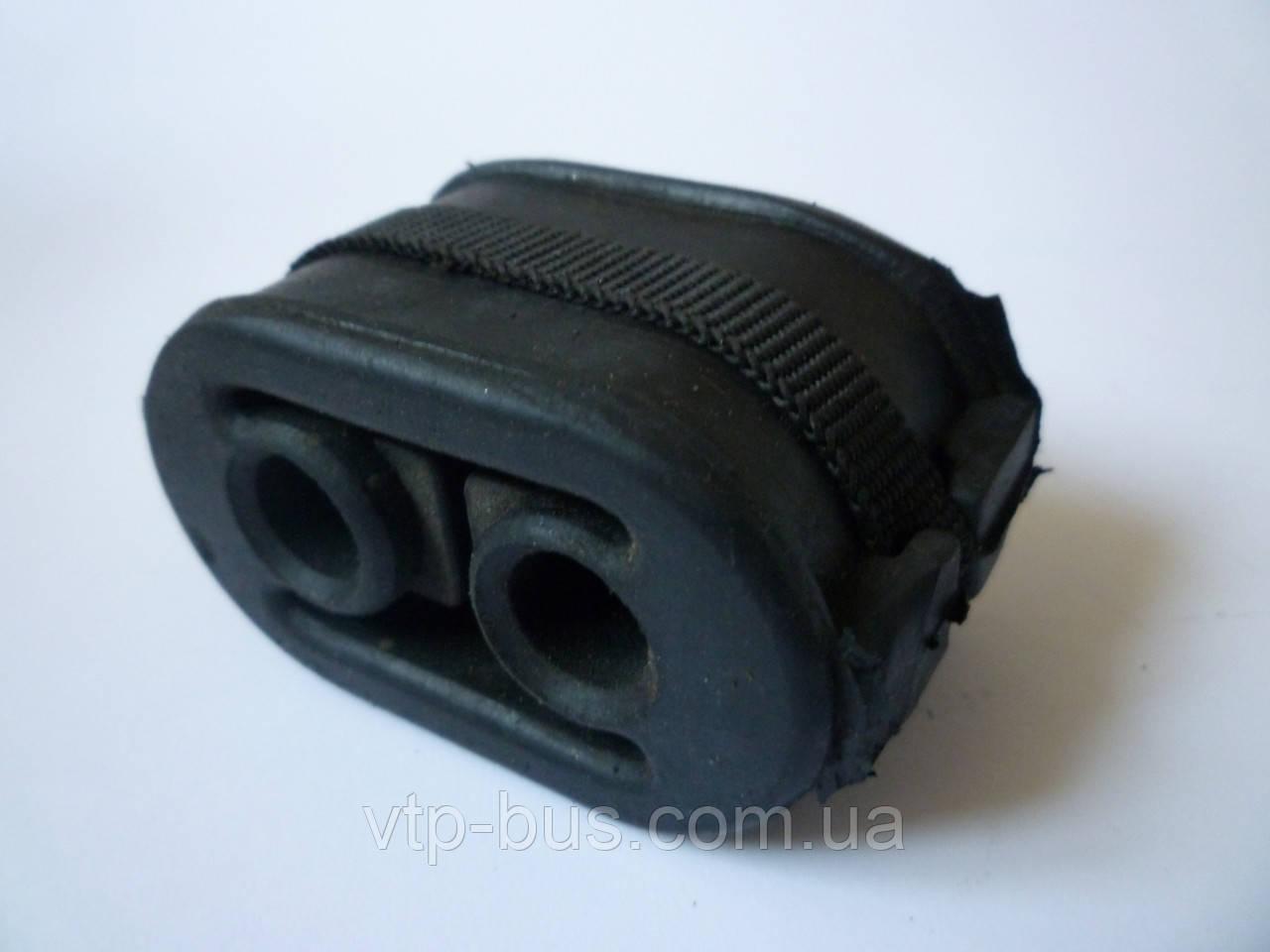 Крепление глушителя резиновое на Renault Trafic 1.9dCi/ 2.0dCi/ 2.5dCi с 2001...Metalcaucho (Испания), MC04474